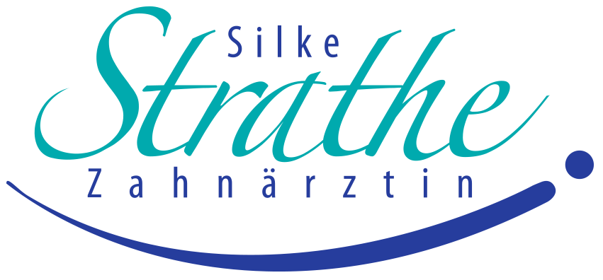 Silke Strathe Logo
